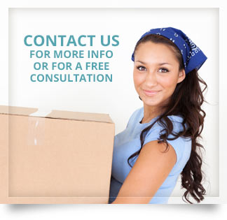 Contact Delaney Relocation Services